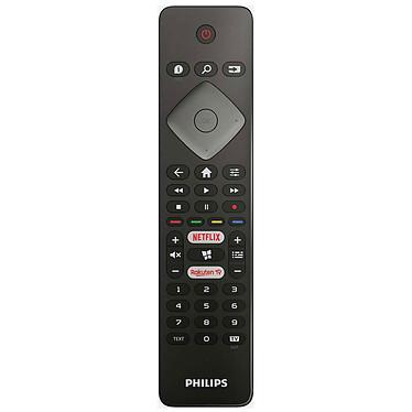Acheter Philips 43PUS6504