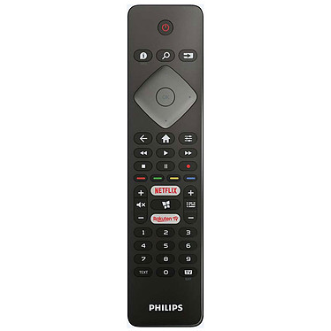 Comprar Philips 58PUS6504