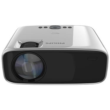 Philips NeoPix Prime Vidéoprojecteur LED 3LCD - HD 1280 x 720 - 3500 Lumens - Wi-Fi/Bluetooth - HDMI/VGA/USB - Haut-parleurs intégrés