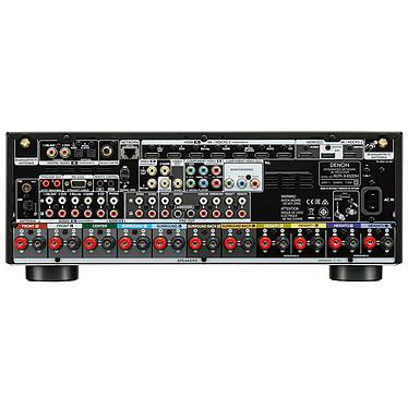 Opiniones sobre Denon AVR-X4500H Negro
