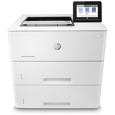 Avis HP LaserJet Enterprise M507x