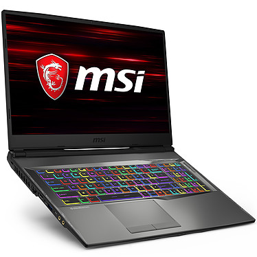 MSI GP75 Leopard 9SD-621FR