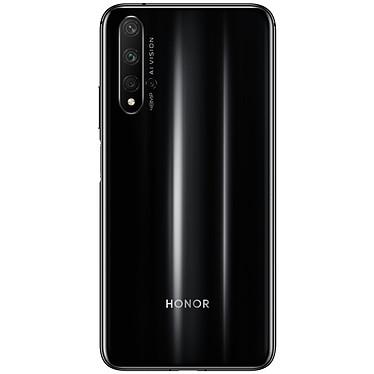 Honor 20 Noir (6 Go / 128 Go) pas cher