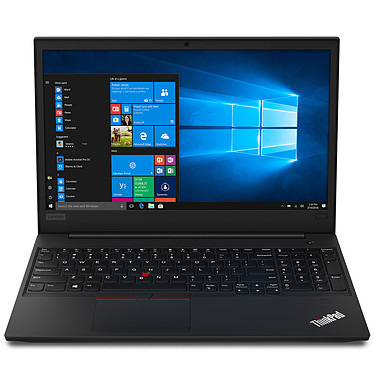 Avis Lenovo ThinkPad E590 (20NB001AFR)