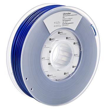 Avis Ultimaker ABS Bleu 750g