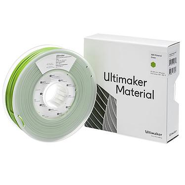Ultimaker ABS Vert 750g