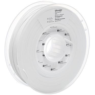 Avis Ultimaker CPE Blanc 750g