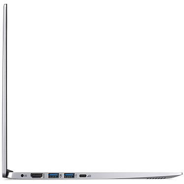 Avis Acer Swift 5 SF515-51T-54LK Argent