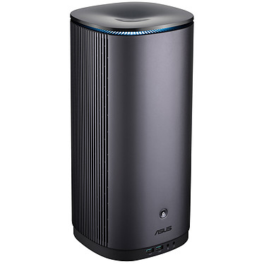 ASUS Mini PC ProArt PA90-M9002ZN Intel Core i9-9900K 32 Go SSD 512 Go NVIDIA Quadro P4000 Wi-Fi AC/Bluetooth Windows 10 Professionnel 64 bits