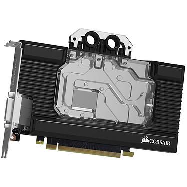Avis Corsair Hydro X Series XG7 RGB GPU Water Block 2070 FE