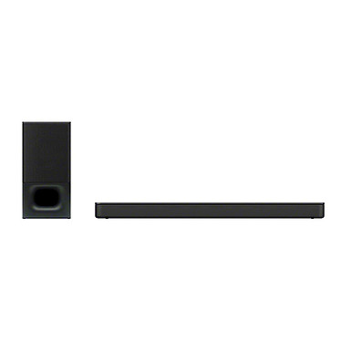 Sony HT-S350 Barre de son 2.1 - Dolby Digital - Bluetooth - HDMI - Caisson de basses sans fil