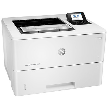 HP LaserJet Enterprise M507dn Imprimante laser monochrome recto-verso automatique (USB 2.0/Ethernet)