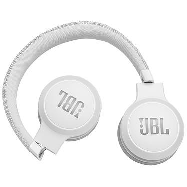 Avis JBL LIVE 400BT Blanc