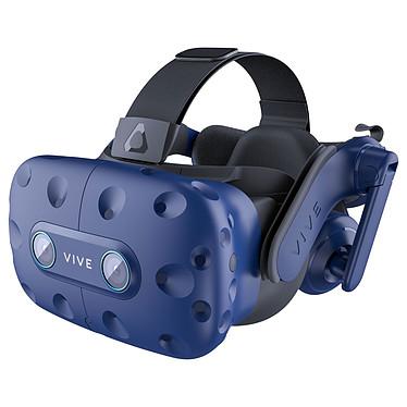 Acheter HTC Vive Pro Eye + Pack Advantage Entreprise