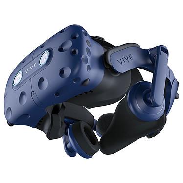 Avis HTC Vive Pro Eye