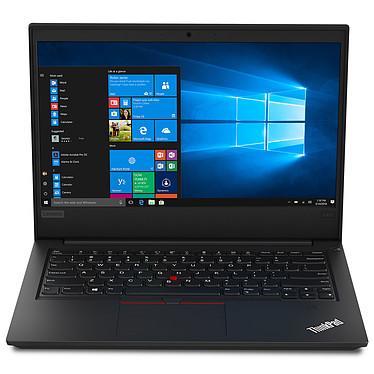 Avis Lenovo ThinkPad E490 (20N8000YFR)