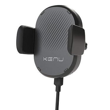 Kenu Airframe Wireless Soporte de inducción de voiture para smartphones compatibles con Qi (10 vatios máximo)