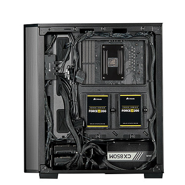 Corsair Carbide Serie 175R RGB (Negro) a bajo precio