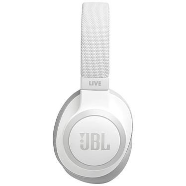 Acheter JBL LIVE 650BTNC Blanc
