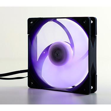 Scythe Kaze Flex 120mm RGB 800 TPM pas cher