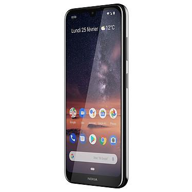 Avis Nokia 3.2 Dual SIM Noir
