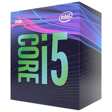 Avis Intel Core i5-9400 (2.9 GHz / 4.1 GHz)