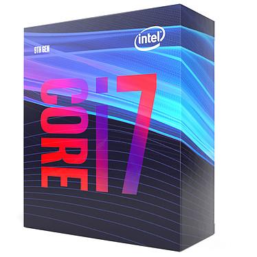 Avis Intel Core i7-9700 (3.0 GHz / 4.7 GHz)