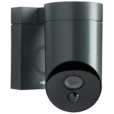 Somfy Outdoor Camera Gris