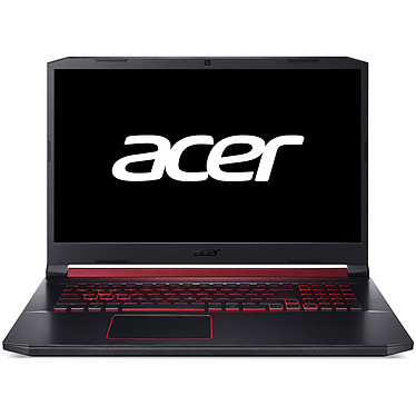 Avis Acer Nitro 5 AN517-51-79C9