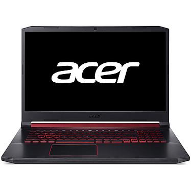 Avis Acer Nitro 5 AN517-51-59D9
