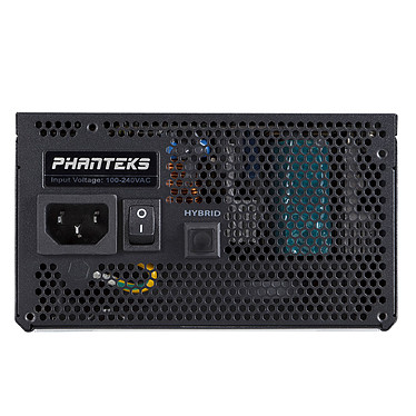 Avis Phanteks Revolt X 1200W 80PLUS Platinum