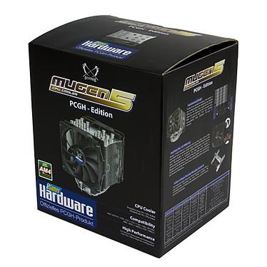 Scythe Mugen 5 PCGH Edition pas cher