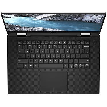 Avis Dell XPS 15 9575 2-en-1 (KVTFG)