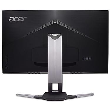 """Acer 31.5"""" LED - XZ321QBMIJPPHZX a bajo precio"""