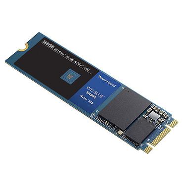 Avis Western Digital SSD WD Blue SN500 500 Go