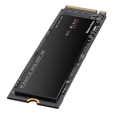 Avis Western Digital SSD WD Black SN750 500 Go