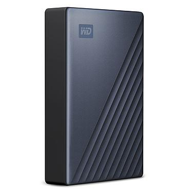 Avis WD My Passport Ultra 4 To Bleu (USB 3.0/USB-C)