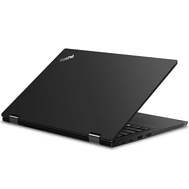 Lenovo ThinkPad L390 Yoga (20NT000XFR) pas cher