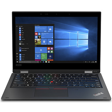 Acheter Lenovo ThinkPad L390 Yoga (20NT0015FR)