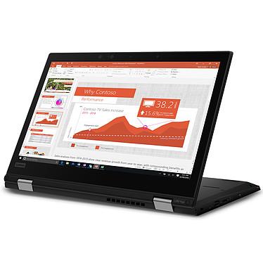 Avis Lenovo ThinkPad L390 Yoga (20NT000XFR)