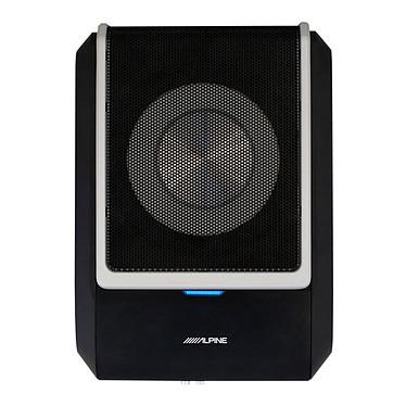 Alpine PWD-X5 Processeur Audio numérique (DSP) 4.1 canaux avec Subwoofer actif 20 cm 240 W