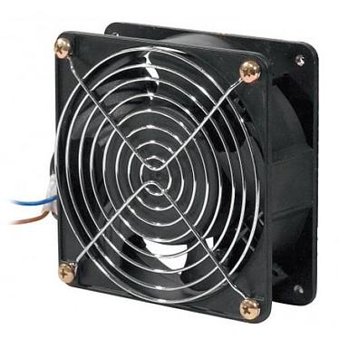Dexlan ventilateur pour coffret réseau - 120 x 120 mm Ventilateur pour coffret réseau - dimensions 120 x 120 mm