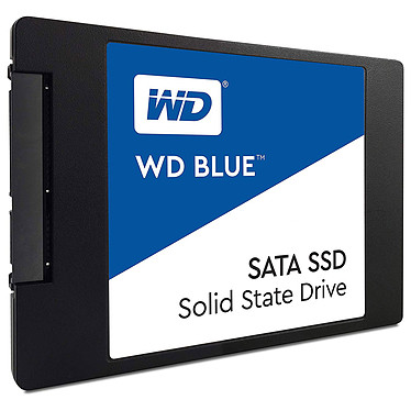 Western Digital SSD WD Blue 1 To pas cher