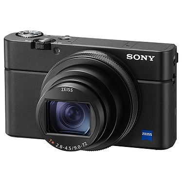 Avis Sony DSC-RX100 VI + VCT-SGR1