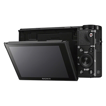 Acheter Sony DSC-RX100 VA + VCT-SGR1