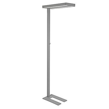 Maul LED MAULjaval Lampadaire LED avec variateur d'intensité, lumière blanche neutre