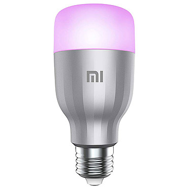 Avis Xiaomi Mi LED Smart Bulb