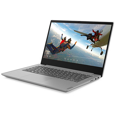 "Lenovo IdeaPad S340-14IWL (81N70077FR) Intel Core i7-8565U 8 Go SSD 512 Go 14"" LED Full HD NVIDIA GeForce MX230 Wi-Fi AC/Bluetooth Webcam Windows 10 Famille 64 bits"