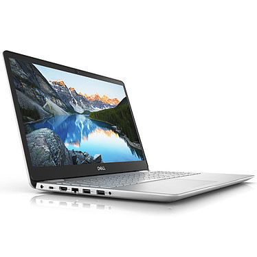 "Dell Inspiron 15 5584 (6DNC1) Intel Core i5-8265U 8 Go SSD 256 Go 15.6"" LED Full HD Wi-Fi AC/Bluetooth Webcam Windows 10 Famille 64 bits"