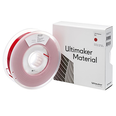 Ultimaker CPE Rouge 750g